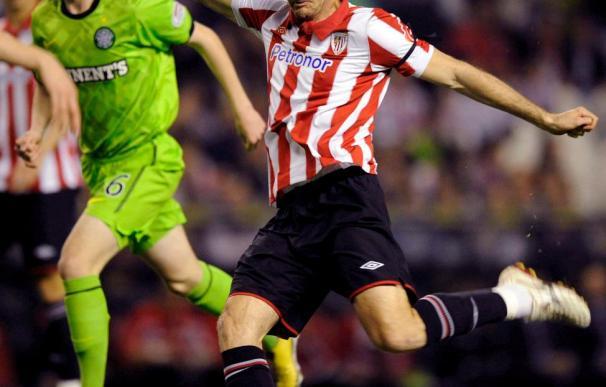 El Athletic recupera a todos los tocados menos a Ustaritz