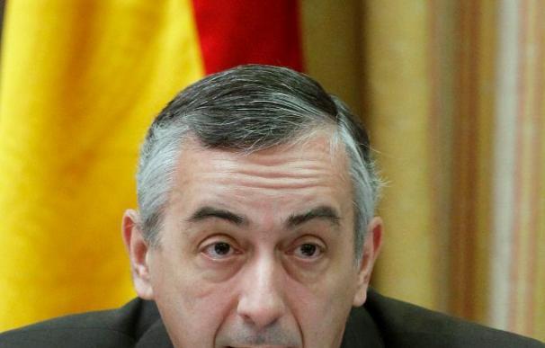 Hacienda afirma que la entrada del FROB en las cajas no afectará al déficit