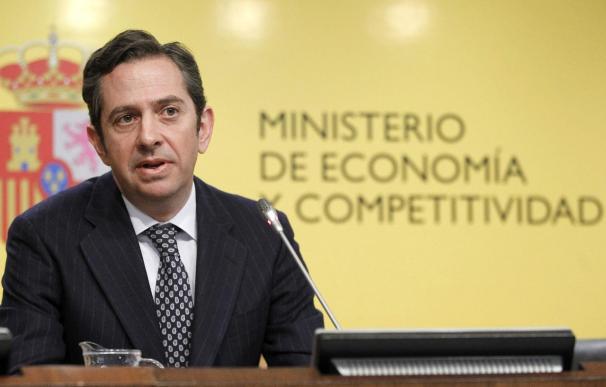 El secretario general del Tesoro y Política Financiera, Iñigo Fernández de Mesa.