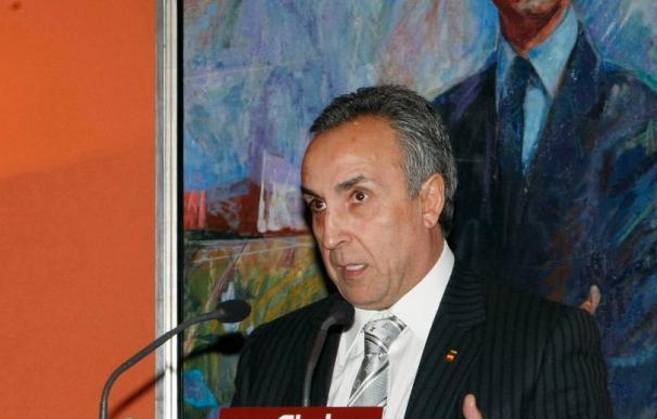 Alejandro Blanco cree que en el ciclo olímpico 2012-2016 habrá unos Juegos Europeos