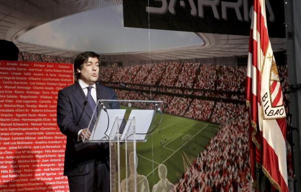 """El Athletic dice que se toma la eliminatoria ante el Alcorcón """"como si fuera de Champions"""""""