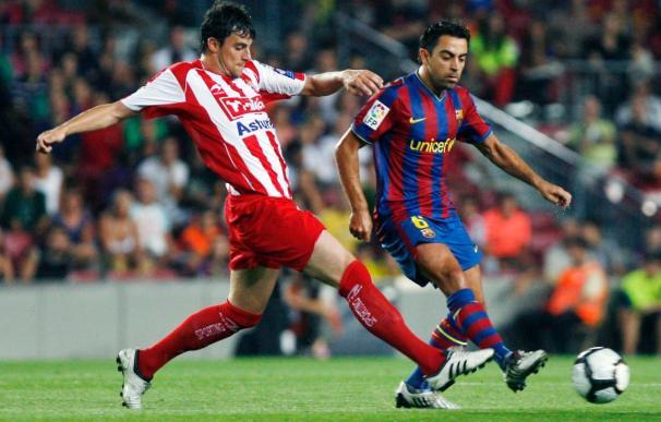 El Barcelona no quiere más sorpresas negativas