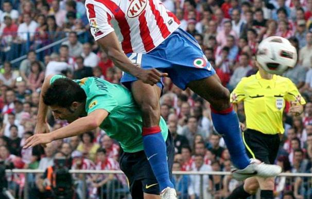 Ceuta y Murcia se llevan el 'premio gordo' y serán rivales Barça y R.Madrid