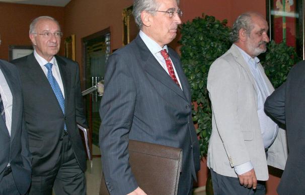 La nueva Caja España-Duero echará a andar el 1 de octubre