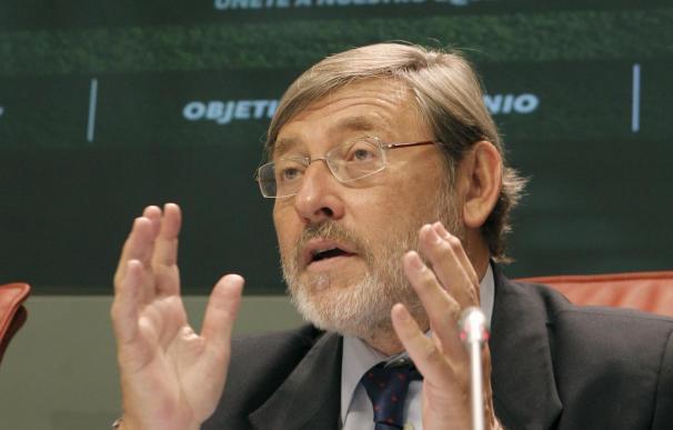 Lissavetzky es reelegido como representante europeo de la Agencia Mundial Antidopaje