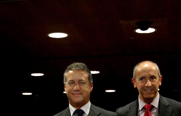 El PSOE cierra un acuerdo con el PNV para aprobar los Presupuestos de 2011