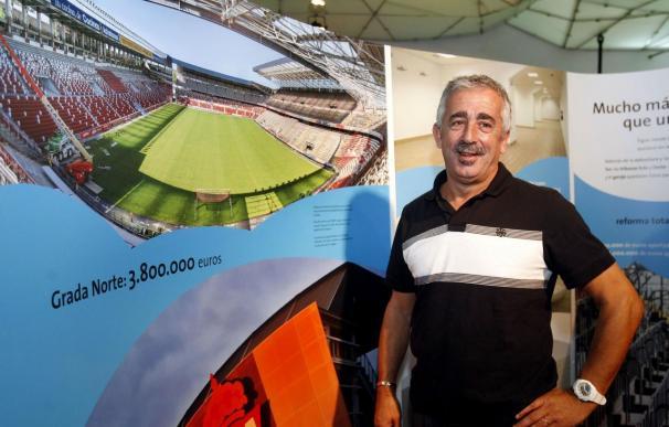 Preciado jugará en el Camp Nou con sólo tres titulares de la última jornada
