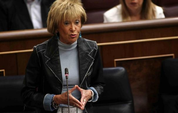 Gobierno niega la destitución de Barreiro por una discusión sobre una encuesta