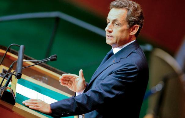 Francia y España mantienen la presión a favor de la tasa a las transacciones