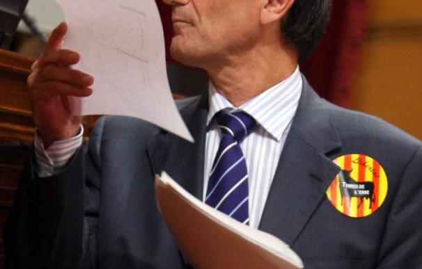 """Cataluña protege los """"correbous"""" dos meses después de vetar las corridas"""