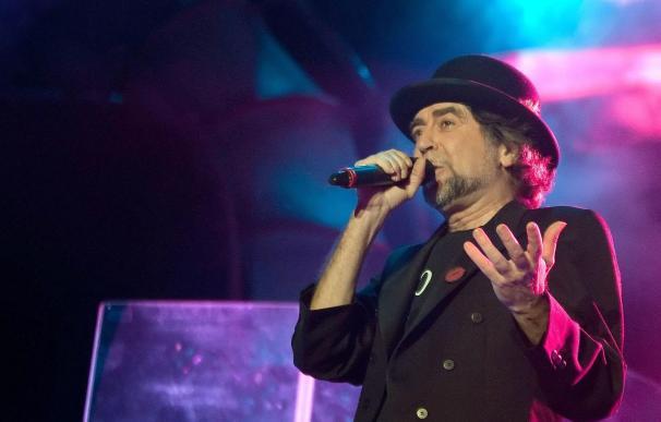 El cineasta David Serrano prepara un musical con canciones de Joaquín Sabina