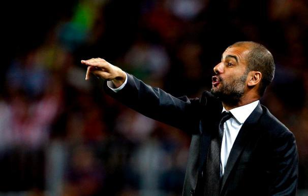 Guardiola consigue su victoria número cincuenta en el Camp Nou
