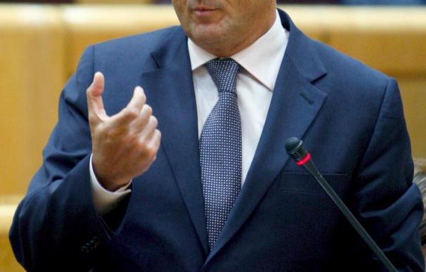 Sebastián prevé que Bruselas apruebe el decreto del carbón la próxima semana