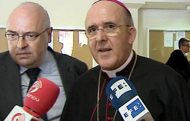 El Juzgado imputa al sacerdote detenido por supuestos abusos a menores de edad