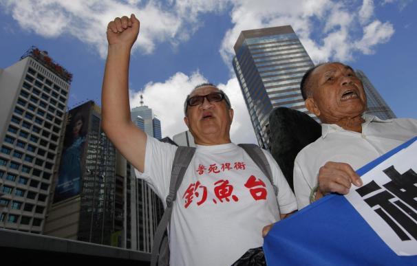 """El primer ministro chino pide a Japón que libere """"sin condiciones"""" al capitán del pesquero retenido"""