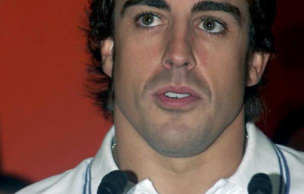 """Fernando Alonso, confiado ante el """"importantísimo"""" Gran Premio de Singapur"""