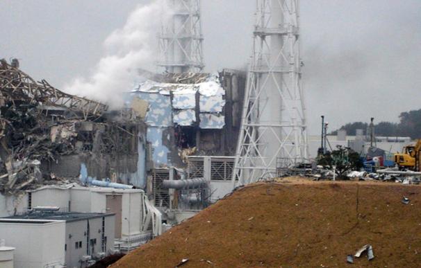 El Gobierno japonés desmantelará la central nuclear de Fukushima