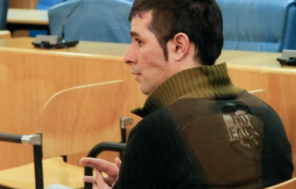El fiscal pide confirmar la pena a dos etarras por la muerte de Máximo Casado