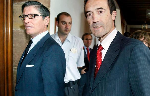 Cajastur aprueba su integración en la quinta entidad financiera española