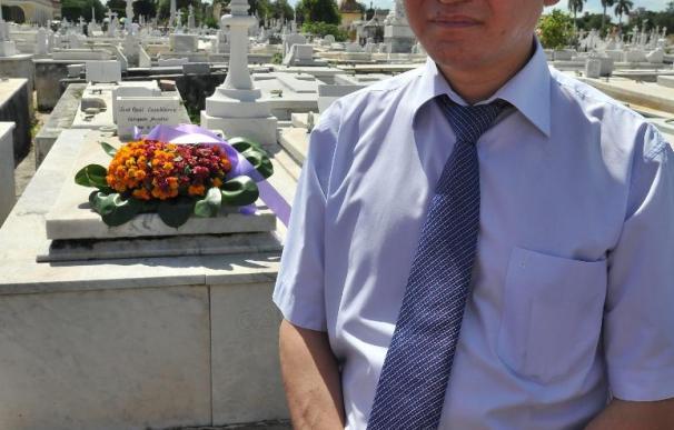 El presidente de la FIDE dice que el ajedrez lo trajeron los extraterrestres