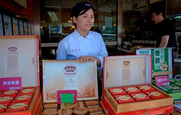 Pekín regresa a sus raíces para celebrar el Festival de Medio Otoño