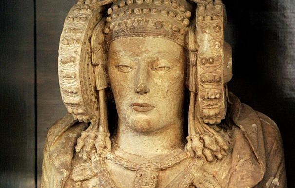 La Dama de Elche, Altamira y el Louvre, protagonistas de un simposio en Segovia
