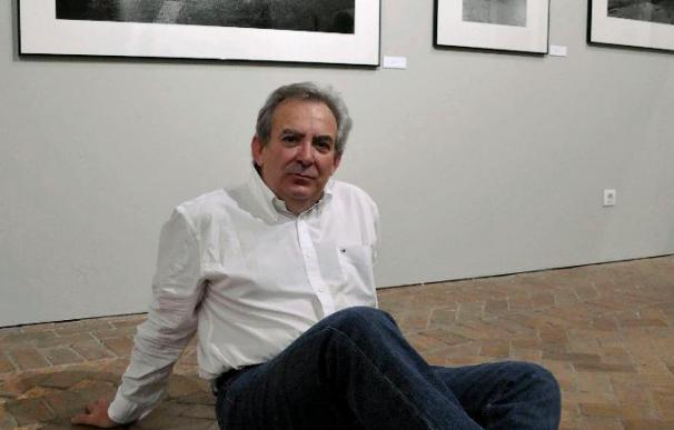 Besos, arte y literatura al inicio del Hay Festival de Segovia