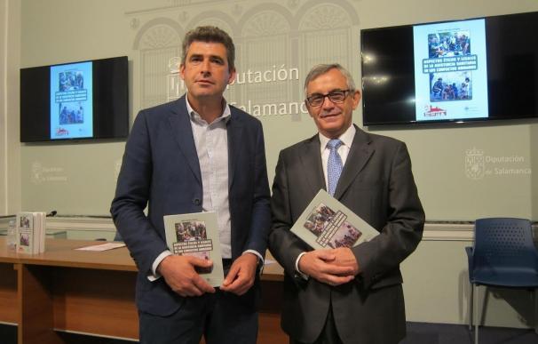 Julián Sánchez Esteban, especialista en Derecho Militar, publica un libro sobre ética y leyes sanitarias en guerras