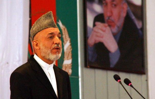 Afganistán constituye el Consejo de Paz para dialogar con los talibanes