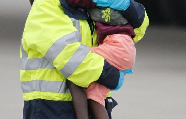La ONG Save the Children denuncia el engaño de las cifras de mortalidad infantil