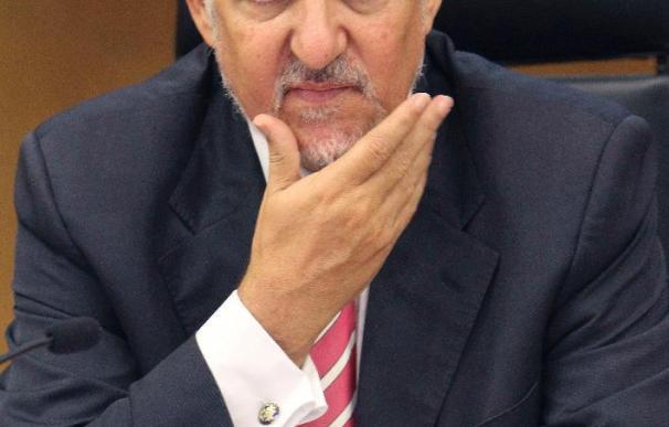 Conde-Pumpido dice que las detenciones muestran la firmeza del Estado contra ETA