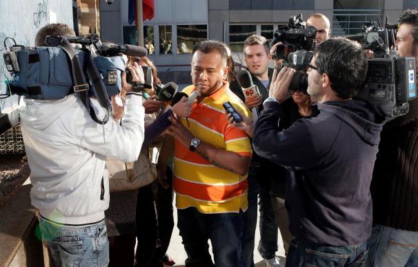 """El acusado de ser líder de """"Latin Kings"""" dice que ya no pertenece a ese grupo"""