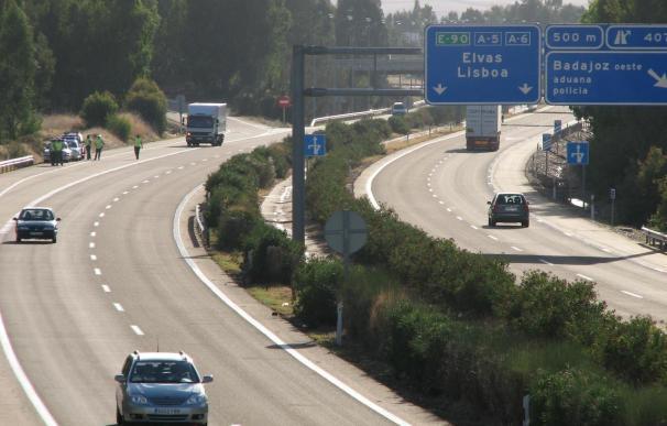 El Congreso propone que conductores noveles puedan llegar a los 120 Km/h