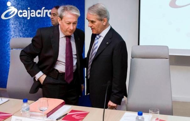 Cajacírculo aprueba el Plan Estratégico de SIP con Caja Inmaculada y CajaBadajoz