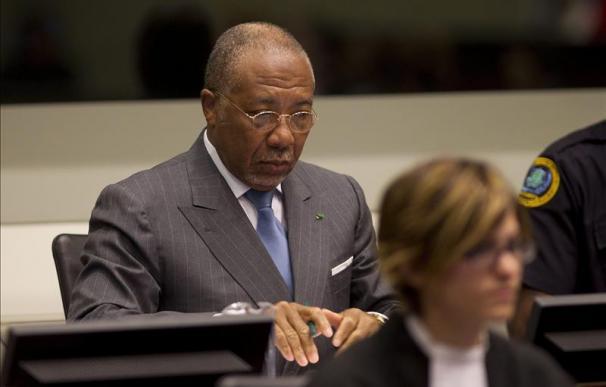 El ex presidente de Liberia Charles Taylor condenado a 50 años de cárcel por crímenes de guerra
