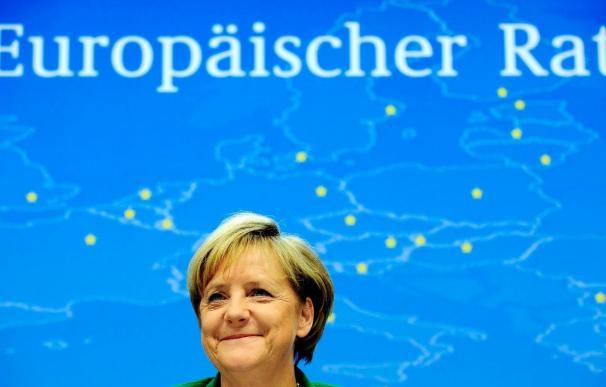 El Gobierno alemán aprueba el plan energético entre críticas y protestas