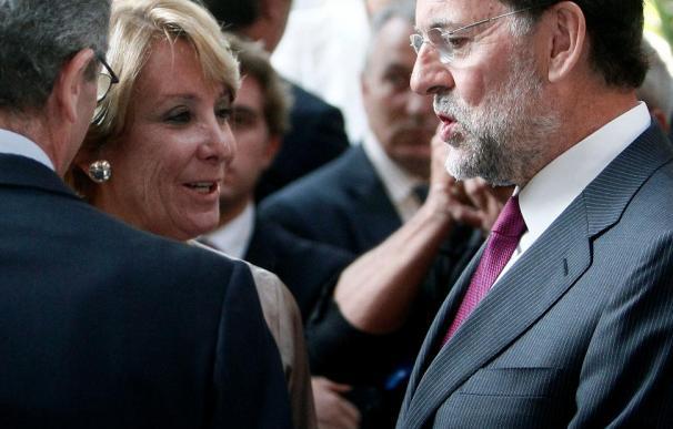 """Rajoy asegura que los mediadores internacionales """"aquí no tienen nada que mediar"""""""