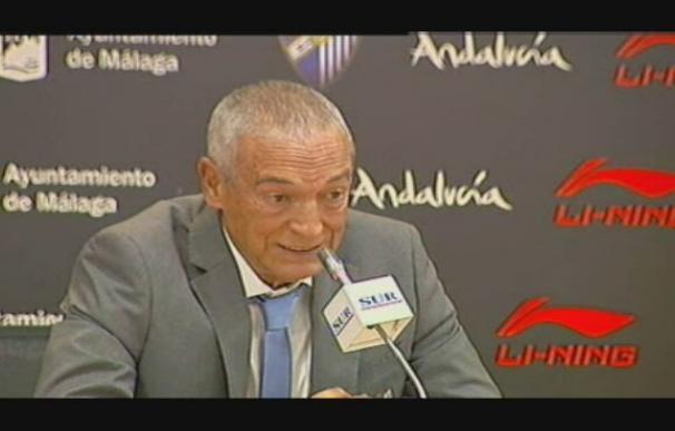 """Ferreira: """"Lo de Marchena fue una escena de cine"""""""