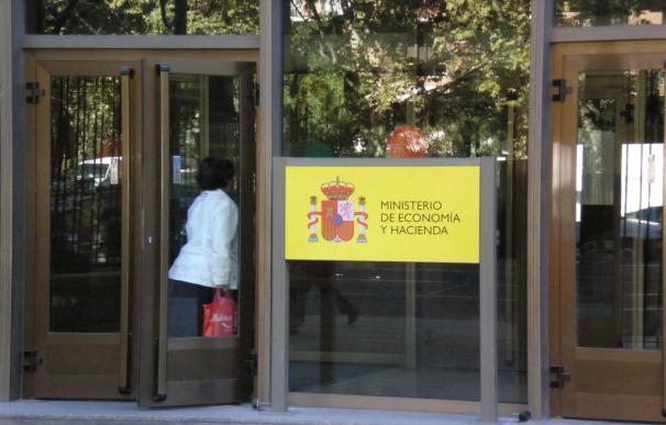 Los tests de estrés prevén una contracción de la economía española del 1,1% en 2012