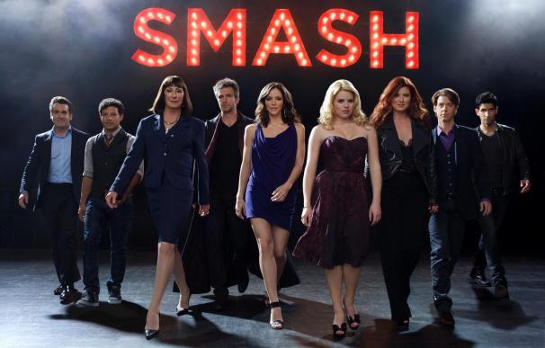'Smash', en AXN White