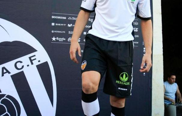 """Stankevicius dice que viene """"a un grande de la Liga como el Barcelona, Madrid o Sevilla"""""""