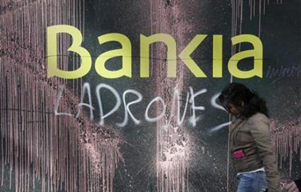 España estaría ultimando un plan de saneamiento para Bankia