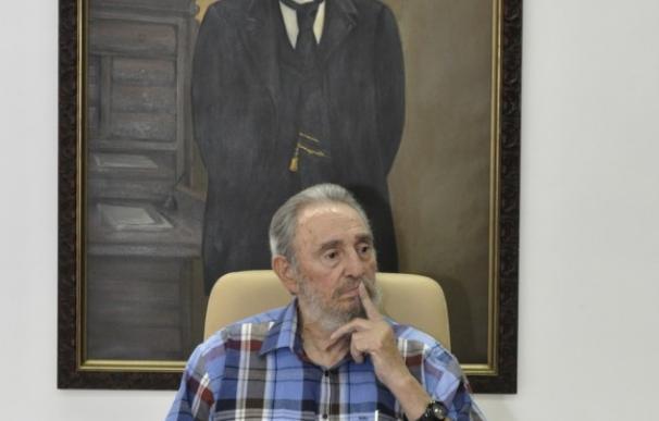 """Fidel Castro admite que el """"modelo cubano ya no funciona"""""""