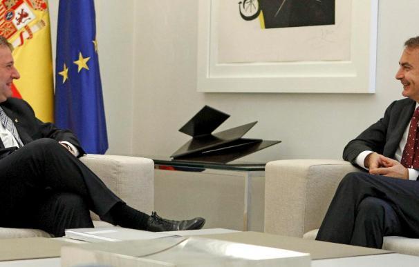 Hereu exige el fin del debate sucesorio para centrarse en los ciudadanos