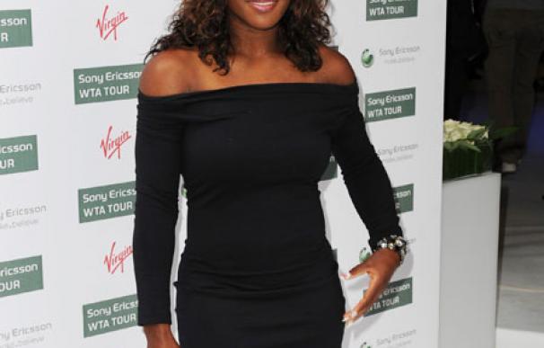 Serena Williams lanza una colección de esmalte de uñas