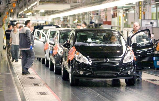 El crecimiento se aceleró en febrero en la Eurozona, según Conference Board