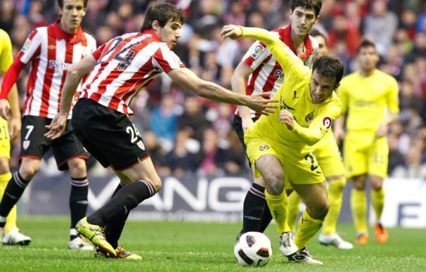 El Athletic vuelve al trabajo en una sesión vespertina y lleno de incertidumbre