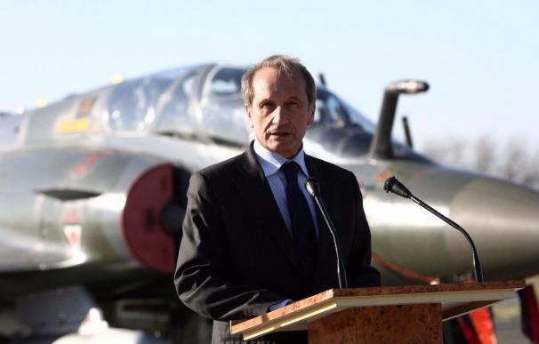 Francia confirma que la cumbre de Londres dará una dirección política a la operación en Libia