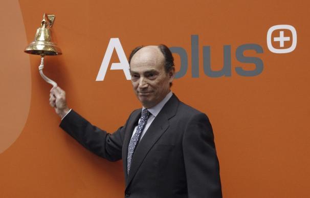 Applus+ debuta en Bolsa con una subida del 3,4 por ciento hasta los 15 euros