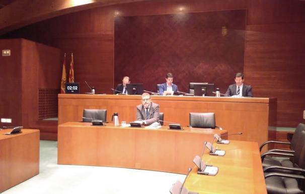 El rector de la UZ pide una financiación estable para la investigación y poder reducir más la deuda